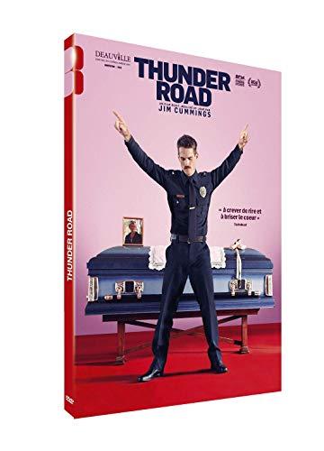 Thunder road / Jim Cummings, réal. | Cummings, Jim. Metteur en scène ou réalisateur. Acteur. Scénariste