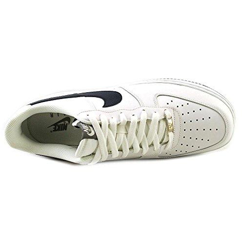 Envío Libre Con Mastercard Tienda De Descuento Precio Barato Nike Air Force 1 White 488298 125 (bianco/blu scuro) Fechas De Lanzamiento En Línea Barato 4dsuOTRQO4