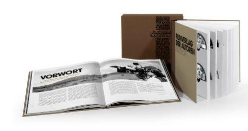 Bild von Filmverlag der Autoren Edition [Limited Edition] [50 DVDs]