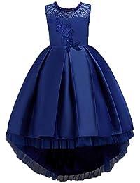 Amazon.it  vestiti ragazza eleganti da cerimonia - 170  Abbigliamento 9bdfe84b2e0