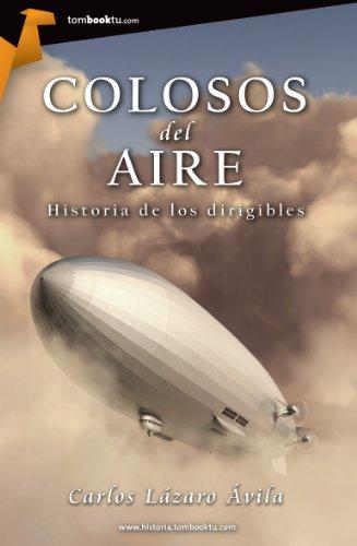 Colosos del aire por Carlos Lázaro