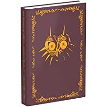 The Legend of Zelda: Majora's Mask Collector's Edition