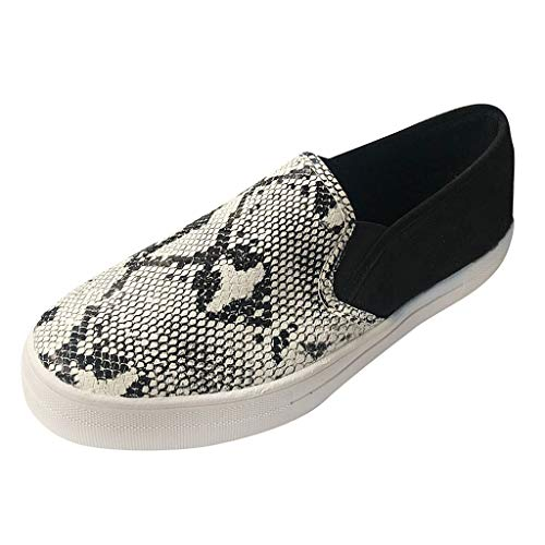 66d2cdf44437e0 Scarpe di Tela Donna, YU'TING ☀‿☀ Unisex Sneaker | Comodo Sport
