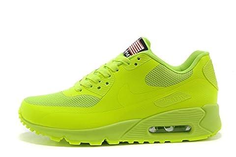 Nike Air Max 90 Hyperfuse mens (USA 10) (UK 9)