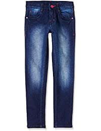 5bc9800e279 Girls Jeans  Buy Girls Jeans online at best prices in India - Amazon.in
