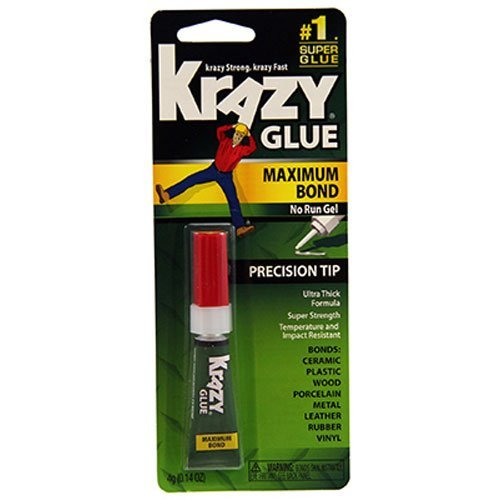 krazy-glue-kg48448mr-instant-crazy-glue-advanced-formula-gel-014-ounce-by-krazy-glue