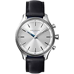 KRONABY SEKEL relojes unisex A1000-0657