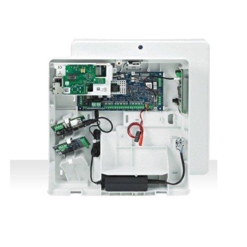 Honeywell Galaxy Flex 20 C005-E1-K21 Metall Kleine Box Control Panel w/Ethernet -