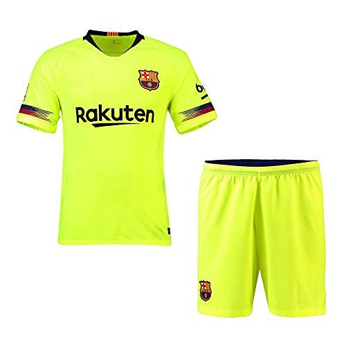 Camiseta fútbol personalizada - FC Barcelona - 2ª equipación 9d4beebc4b10e