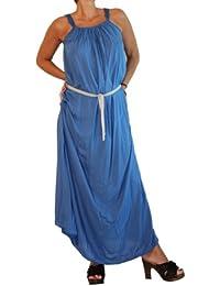 "Waooh - Mode - Robe longue grande taille ""Noéline"""