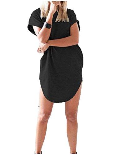Tootlessly-Women Damen Sweatshirt Gr. X-Small, schwarz