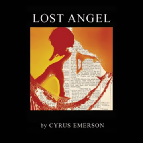 Lost Angel  Audiolibri