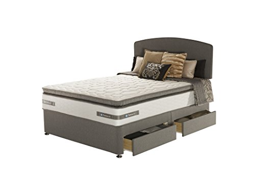 sealy-lexington-zoned-memory-pillow-top-4-drawers-divan-bed-super-king-charcoal
