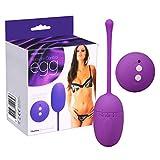 Seven Creations RC Egg Purple