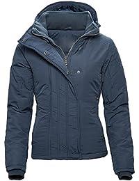 2efe54750b49 Golden Brands Selection Damen Winter Jacke Kurzjacke Parka Outdoor  Winterjacke B187