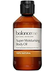 Balance Me Super Moisturising Body Oil 200 ml