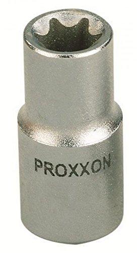 """Preisvergleich Produktbild PROXXON 23390 Aussen Torx Einsatz Nuss E20 Antrieb 12,5mm (1/2"""")"""