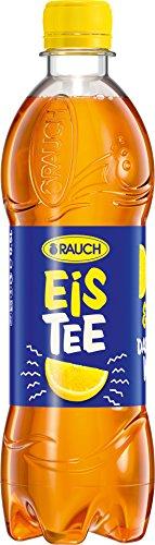 Rauch - Eistee Zitrone - 0,5l inkl. Pfand