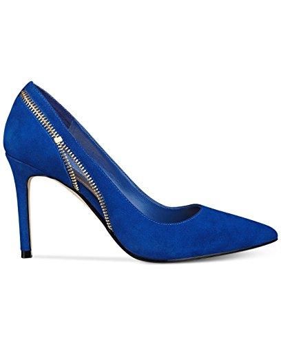 Marc Fisher, Scarpe col tacco donna Blue