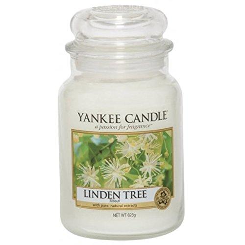 yankee-candle-floral-linden-tree-duftkerze-623-g