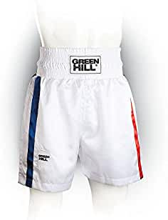 Green Hill Fighter Kick Boxing Shorts Unisex Adult KBSF-3746 unisex adult