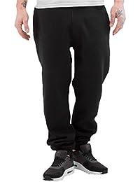 Dangerous DNGRS Hombres Pantalones / Pantalón deportivo Hempskull