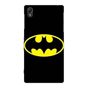 Cute Classic At Back Case Cover for Sony Xperia Z1