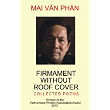 Firmament Without Roof Cover: BY THE WINNER OF THE CIKADA PRIZE 2017 (English Edition)