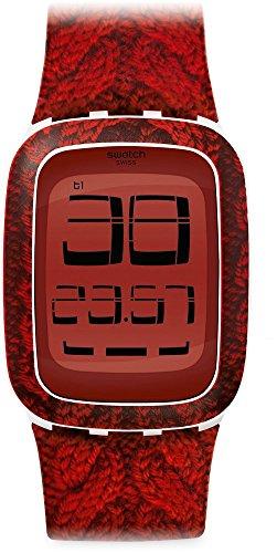 Orologio Swatch Touch SURW111 BOLLENTE