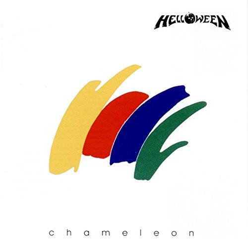 Helloween: Chameleon (Exp.Ed.) (Audio CD)