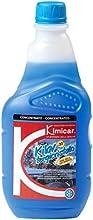 kimicar 036t503kilav líquido lavado eléctrica anticongelante, -30°C, 500ml, Azul