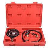 Duokon Car Engine Vacuum Fuel Pump & Vacuum Tester Gauge Diagnostica di Pressione del carburatore Tester di Perdita