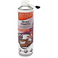 Accessoire de nettoyage Decolle étiquettes Aerosol 650 ml/400 ml 0050