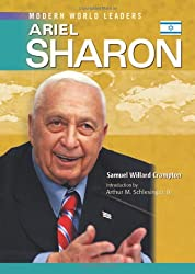 Ariel Sharon (Modern World Leaders)