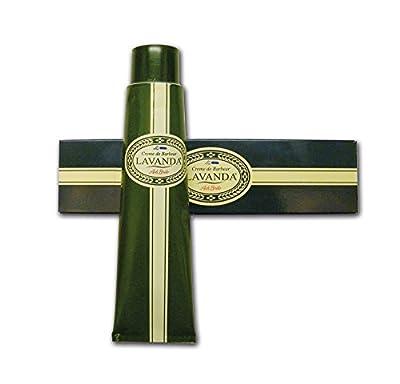 Lafco Claus Porto Ach Brito Lavender Lavanda Shaving Cream for Sensitive Skin