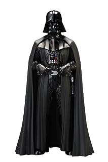 Kotobukiya - Ktsw58 - Figurine Cinéma - Star Wars - Esb - Darth Vader Artfx Statue (B002TW9ZT4)   Amazon price tracker / tracking, Amazon price history charts, Amazon price watches, Amazon price drop alerts