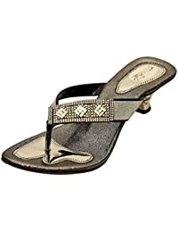 Remson India WOMEN SYNTHECTIC Ethnic Sandals