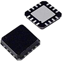 Analog Devices Schnittstellen-IC - Multiplexer ADG5409BCPZ-REEL7 LFCSP-16-WQ