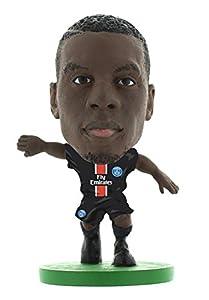 "SoccerStarz ""2016 Paris St Germain Blaise Matuidi Kit de Inicio"