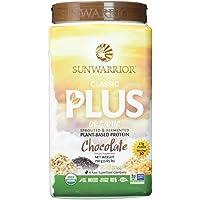 Sunwarrior Classic Plus Chocolate, 750 g