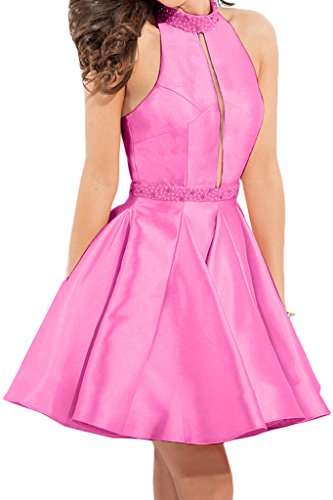 Connu Missdressy Robe Femme rose bonbon Bon Service Coût Grande Vente  RS82