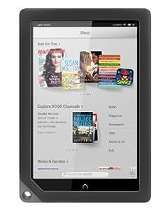 Nook 9-inch Tablet (OMAP 4470 1.5GHz Processor, 1GB RAM, 16GB internal storage, Wi-Fi, Full HD 1080p)