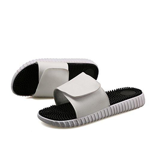 Tragen Einfache Sandalen Sommer/Schlüpfen Sie Nach Hause Indoor-freizeit-sandalen B