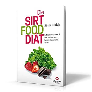 Sirt Diät kostenlos PDF-Buch