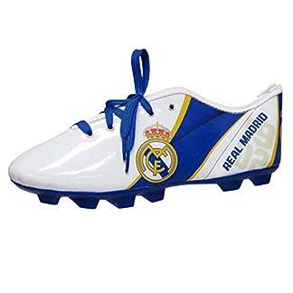 Real Madrid – Estuche portatodo Bota (CYP Imports PB-23-RM)