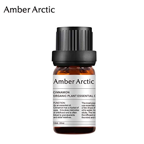 10ml di olio essenziale di cannella - 100% puro, naturale e non...