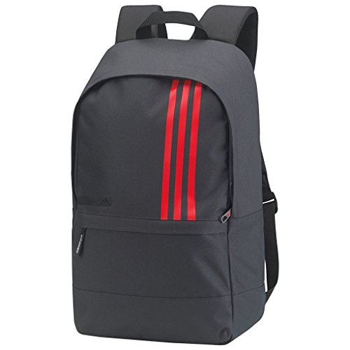 86eaa62b35ec adidas Unisex 3-Stripes Backpack Bags