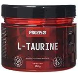 Prozis L-Taurine Powder 150g - Integratore di Amminoacidi per Supportare Cuore, Muscoli e Cervello - Efficiente Integratore Energetico - 93 Porzioni