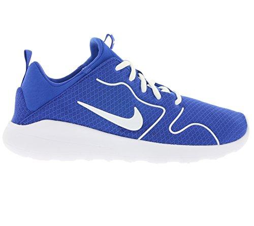 Nike Kaishi 2.0 (Gs), Chaussures de Running Entrainement Homme Blau