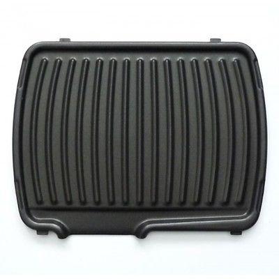Rowenta Platte Teller Grillpfanne Grill PANINI Classic 6695GR3050gr305012
